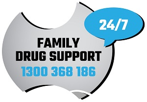 Family Drug Support (FDS)
