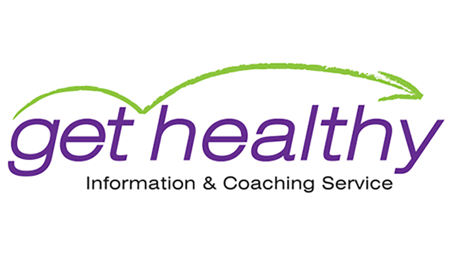 Get Healthy Coaching Service