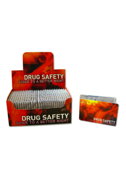 Drug Safety: Guide to a Better Night