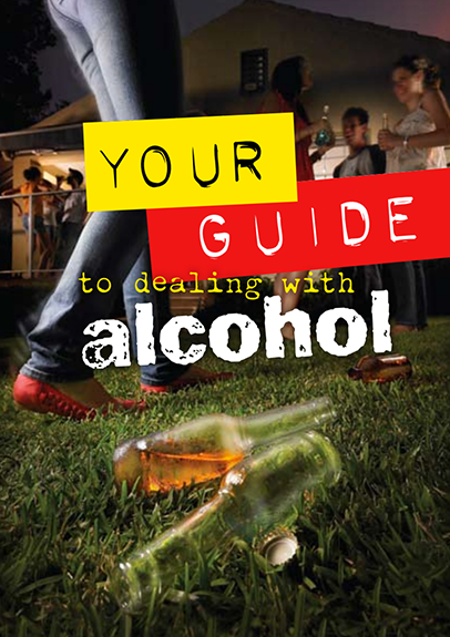 Your Guide to Dealing With Alcohol