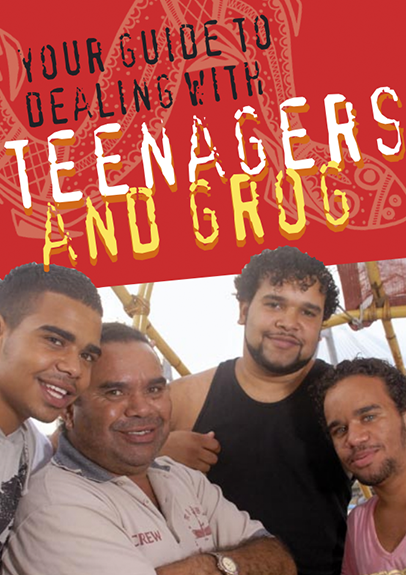 Your Guide to Dealing With Teenagers and Grog