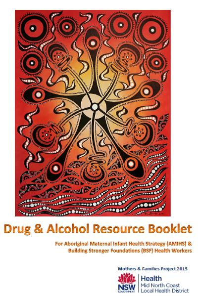 Pregnancy, Alcohol and Other Drugs - Guide for Health Workers