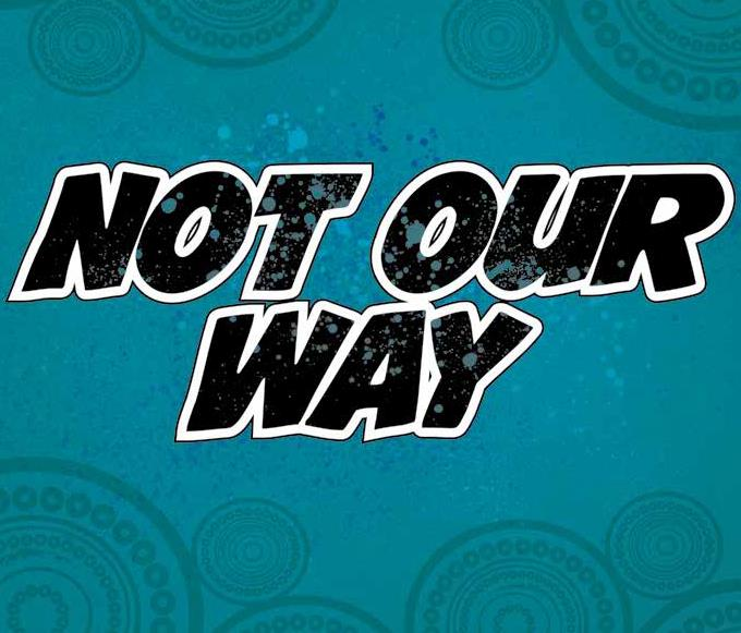 Not Our Way - Pharmaceuticals Booklet