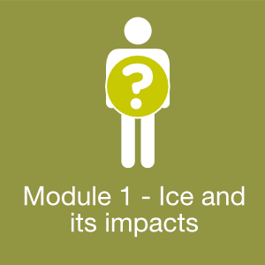 Module 1 Ice and its impact