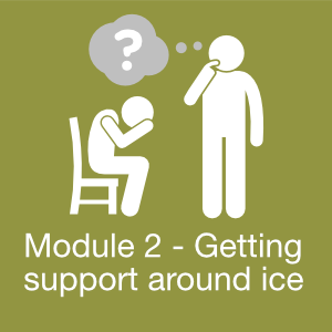 Module 2 Getting support